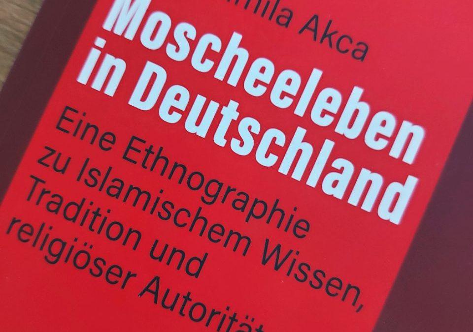 Moscheeleben in Deutschland